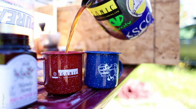 Coffee in KelownaLR