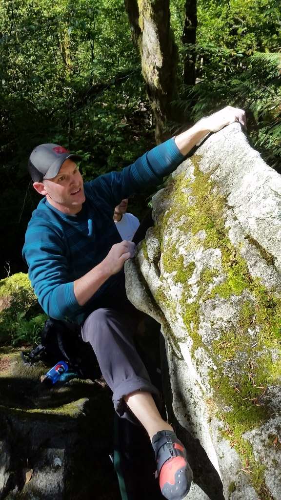 Fellow blurr ambassador, the man himself, Mr. Jack Fieldhouse, chucks a lap on Tai Fighter (V4)